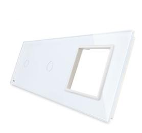 Panel szklany 1+1+G
