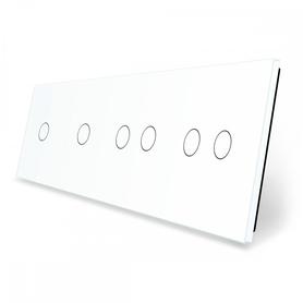 Panel szklany 1+1+2+2