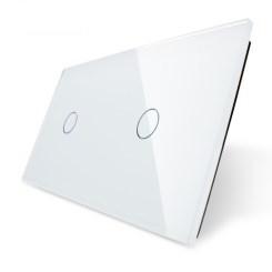 Panel szklany 1 + 1
