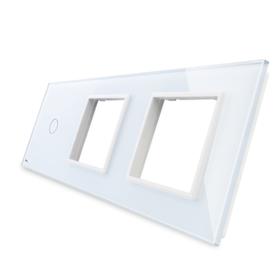 Panel szklany 1+G+G