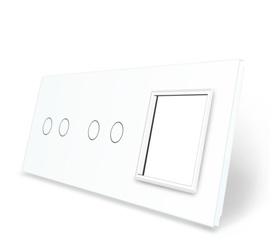 Panel szklany 2+2+G